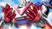 6-01 Shoutmon X2 (Incomplete X4)
