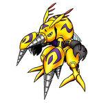 Digmon b