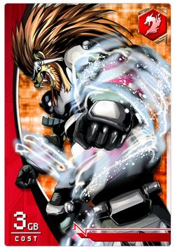 GrappuLeomon 3-009 (DCr)