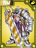 Knightmon 177 (DCo)