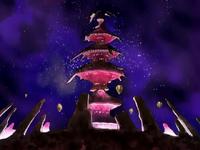4-34 Cherubimon's Castle