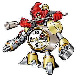 Clockmon