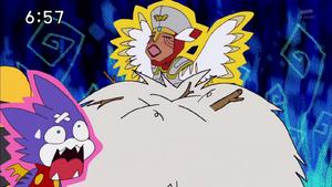 DigimonIntroductionCorner-Harpymon 3