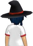 Keenan Crier (Soulmon's Hat) dm 2