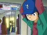 List of Digimon Frontier episodes 22