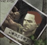 Apolloioan DempseyApolloioan Dempsey