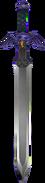 Master Sword (Twilight Princess)