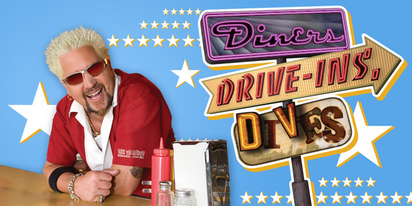 Diners Drive Ins and Dives Diners Drive Ins and Dives Wiki Fandom power