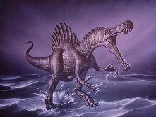 Spinosaurus4100