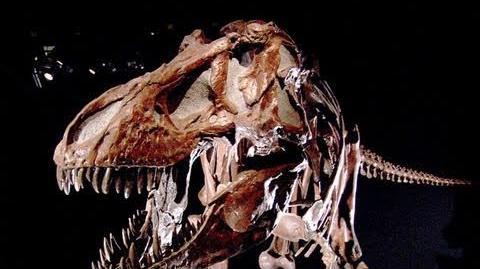 The Real Story - Jurassic Park Sneak Peek