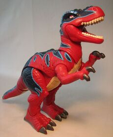Imaginext Tyrannosaurus Rex
