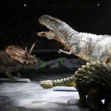 Triple Dino