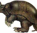 Pampatherium