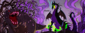 Fiends of the past a challenge by b1ade3-d7uxz4y