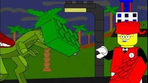 Dino Attack Legacy HD