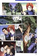 Dino Crisis Issue 2 - page 16
