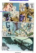 Dino Crisis Issue 3 - page 6
