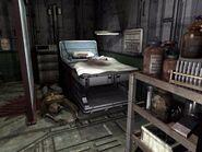 Medical room - ST203 00004