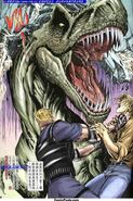 Dino Crisis Issue 5 - page 31