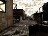 Warehouse Quarters - ST903 00012