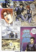 Dino Crisis Issue 5 - page 12
