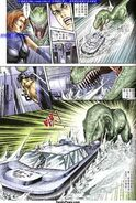 Dino Crisis Issue 6 - page 29