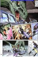 Dino Crisis Issue 6 - page 21