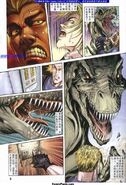 Dino Crisis Issue 6 - page 3