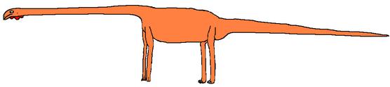 Seismosaurus   Dinocyclopedia Wiki   Fandom powered by Wikia