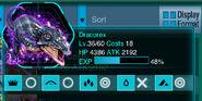 Dracorex Info Icon
