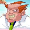 Evil Professor Igor