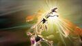 Whip Attack (Deinonychus) 09