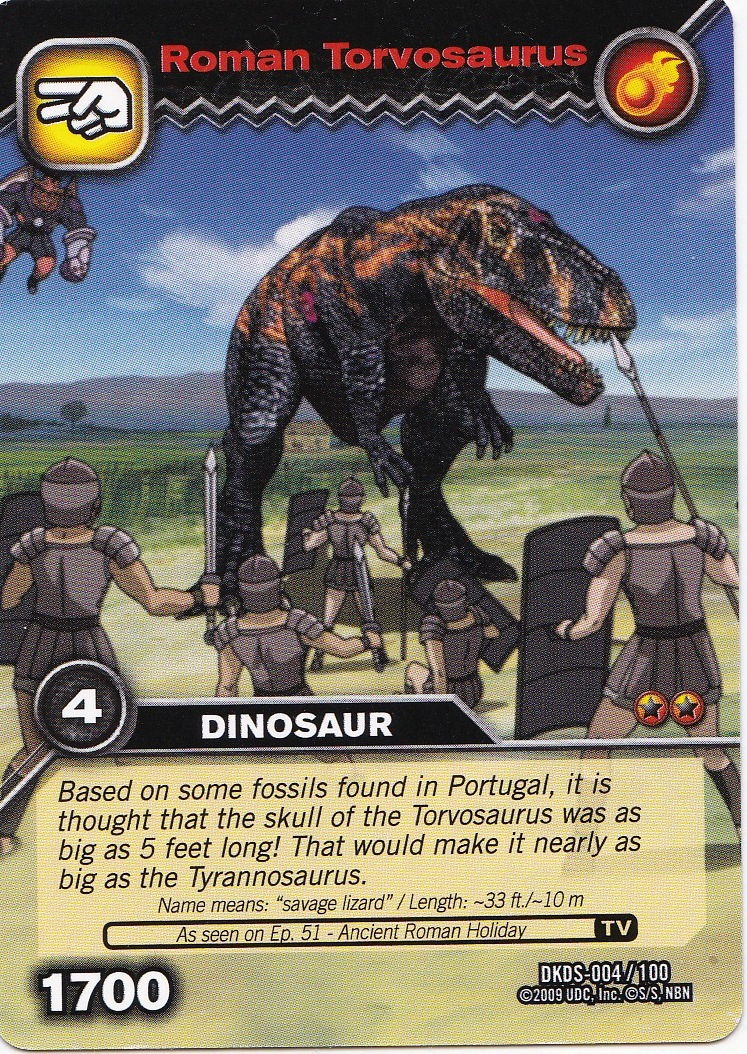Torvosaurus dinosaur king fandom powered by wikia - Dinausaure king ...