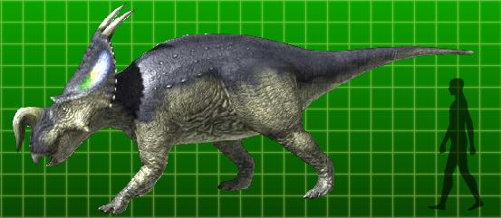 Einiosaurus   Dinosaur King   FANDOM powered by Wikia  Einiosaurus   D...