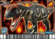 Yangchuanosaurus dinosaur king fandom powered by wikia