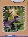 Tail Smash card