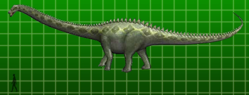 Image - Supersaurus.png | Dinosaur King | Fandom powered ...