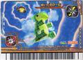 Dino Stuffer Card 3