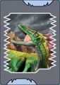 Megaraptor card