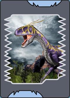 Image 36 dinosaur king fandom powered by wikia - Carte dinosaure king ...