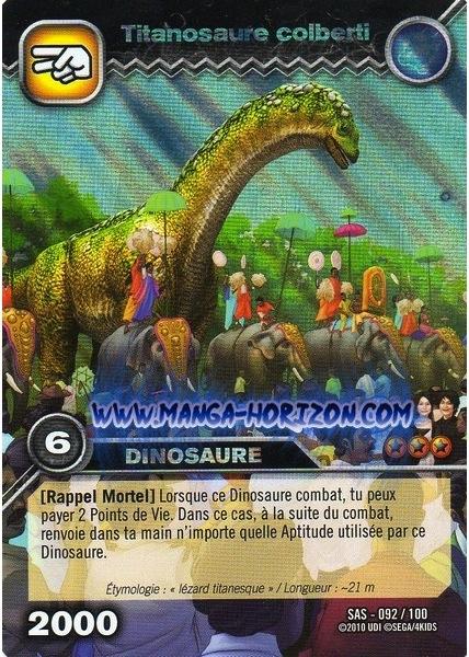 dinosaur king titanosaurus - photo #30