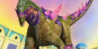 Mesozoic Meltdown episode 21