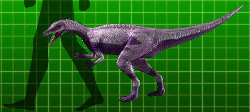 eoraptor dinosaur king - photo #2
