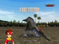 Irritator Intro