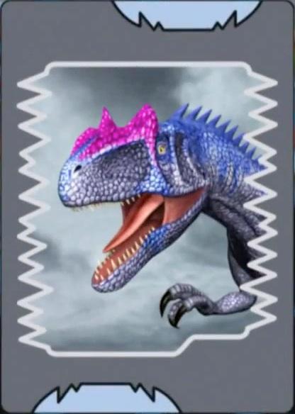 Image - Allosaurus car...