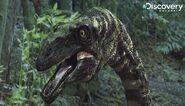 Glacialisaurus