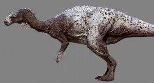 Draconyx-0