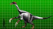 Therizinosaurus dk