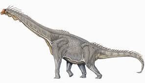 Brachiosaurus new