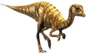 Leaellynasaura-1